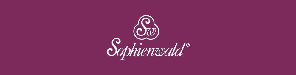 Mundgeblasene Weingläser von Sophienwald