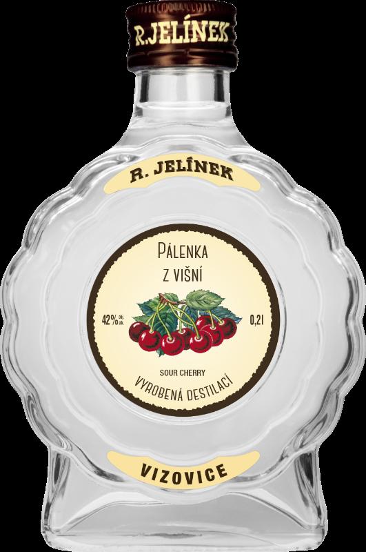 Kirsch Destillat – Visnovice