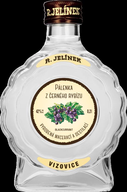 Johannisbeer Destillat – Cerny Rybiz