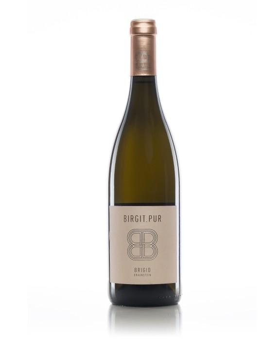 Birgit Braunstein - Pinot Blanc Brigid bio, 2016