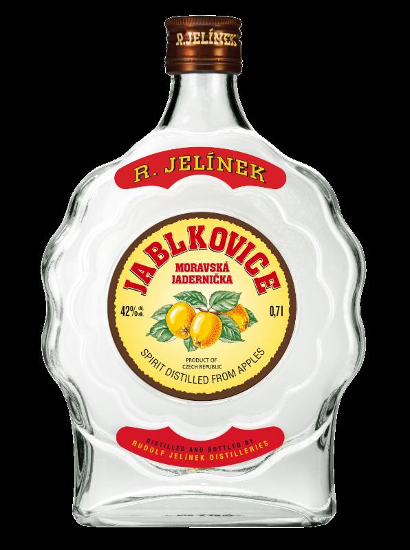 Apfelbrand – Jablkovice