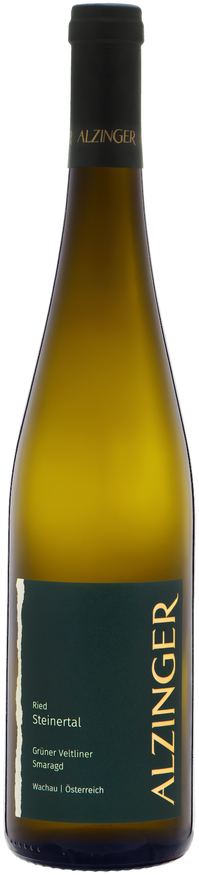 Alzinger - Grüner Veltliner Smaragd Steinertal