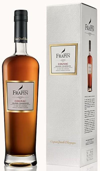 Frapin - 1270 Grande Champagne Cognac
