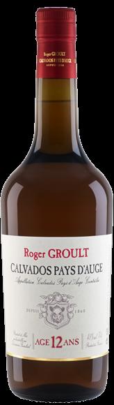Roger Groult - Calvados 12 ans d´Age