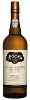 Poças Special Reserve Port White Dry 20° -
