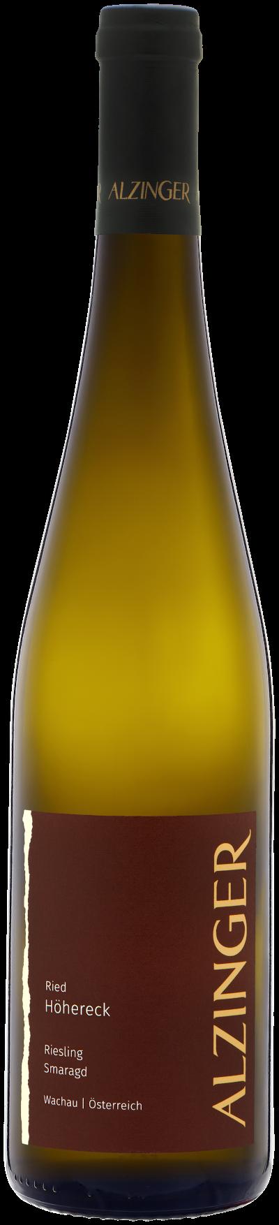 Alzinger - Riesling Smaragd Höhereck