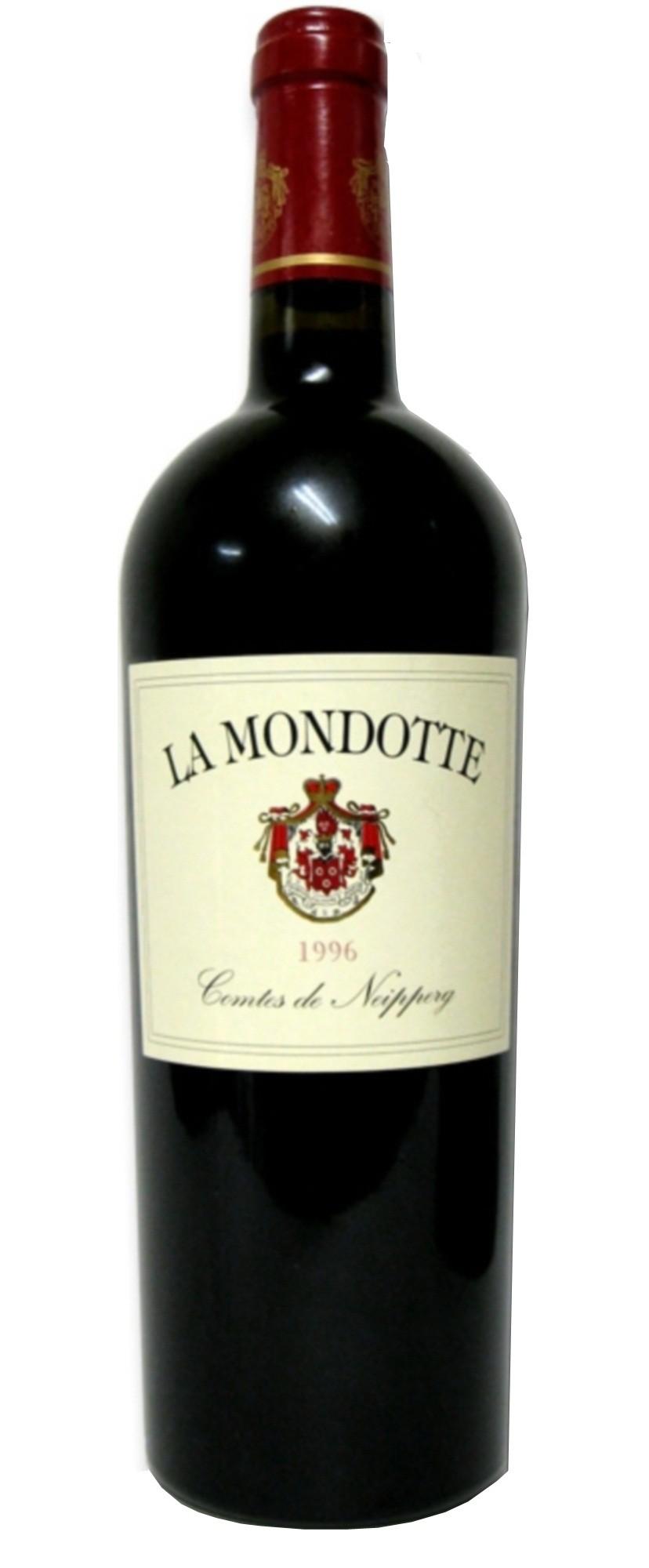 CHÂTeau La Mondotte -, 1994