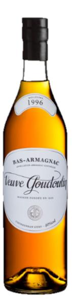 Goudoulin - Bas Armagnac, 1996