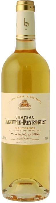 Chateau Lafaurie Peyraguey - Sauternes 1.Grand Cru Classe Magnum, 2003