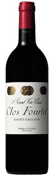 Chateu Clos Fourtet - 1.Grand Cru Classe, 1996