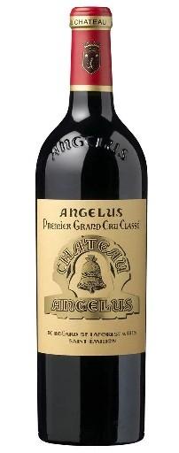 Chateau Angelus - 1.Grand Cru Classe Magnum, 2011