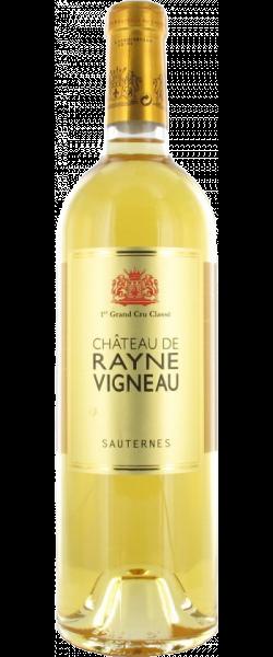 Chateau de Rayne Vigneau - 1. Grand Cru Classe, 2010