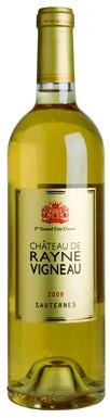 Chateau de Rayne Vigneau - 1.Grand Cru Classe Magnum, 2009