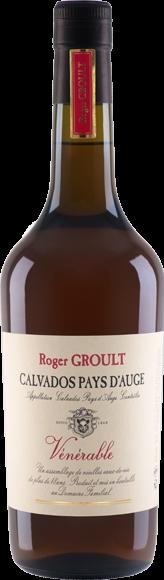 Roger Groult - Calvados Pays d'Auge Vénérable