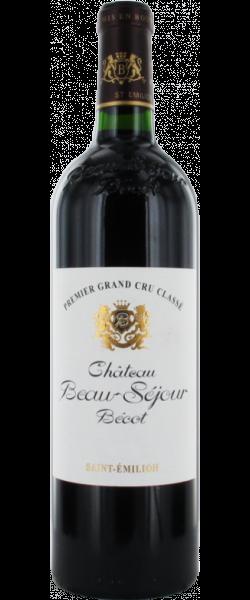 Chateau Beau-Sejour Becot - 1.Grand Cru Classe, 2000