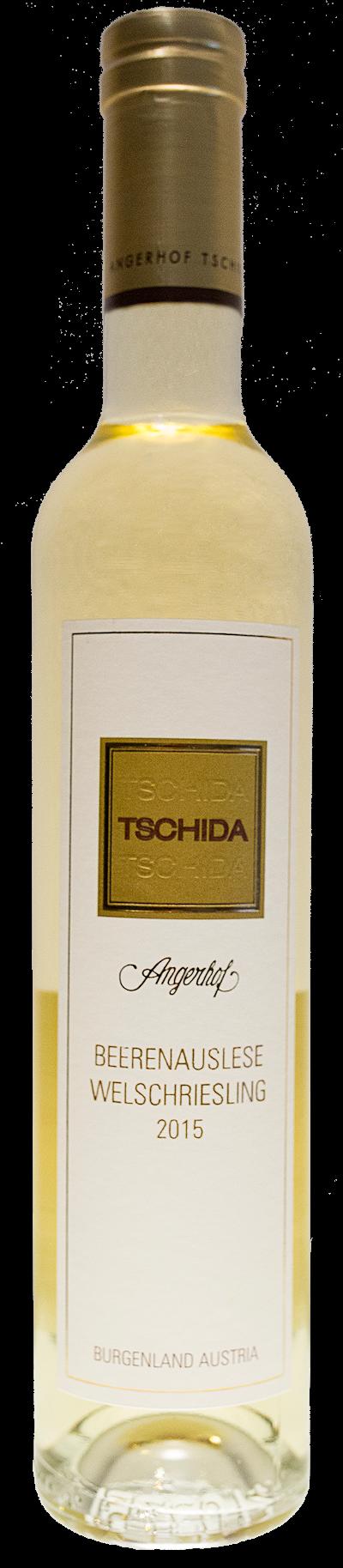 Angerhof Tschida - Welschriesling Beerenauslese