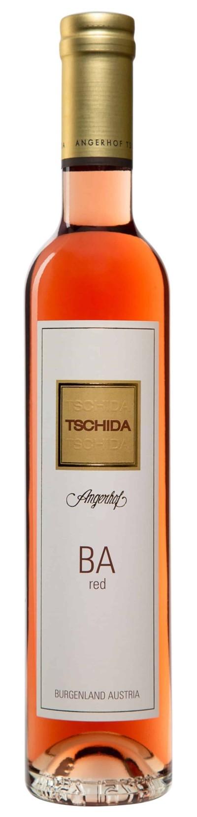 Angerhof Tschida - Beerenauslese Red