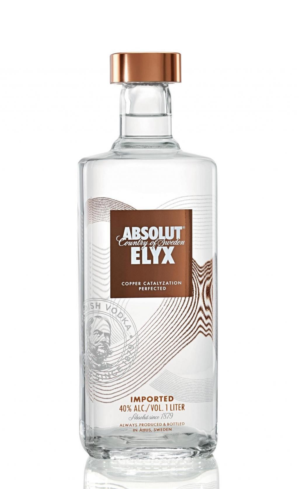Absolut - Elyx Vodka