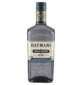 Hayman's Family Reserve Gin 41 - 3°