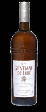 Distillerie et Domaines de Provence - Gentiane de Lure