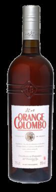 Distillerie et Domaines de Provence - Orange Colombo