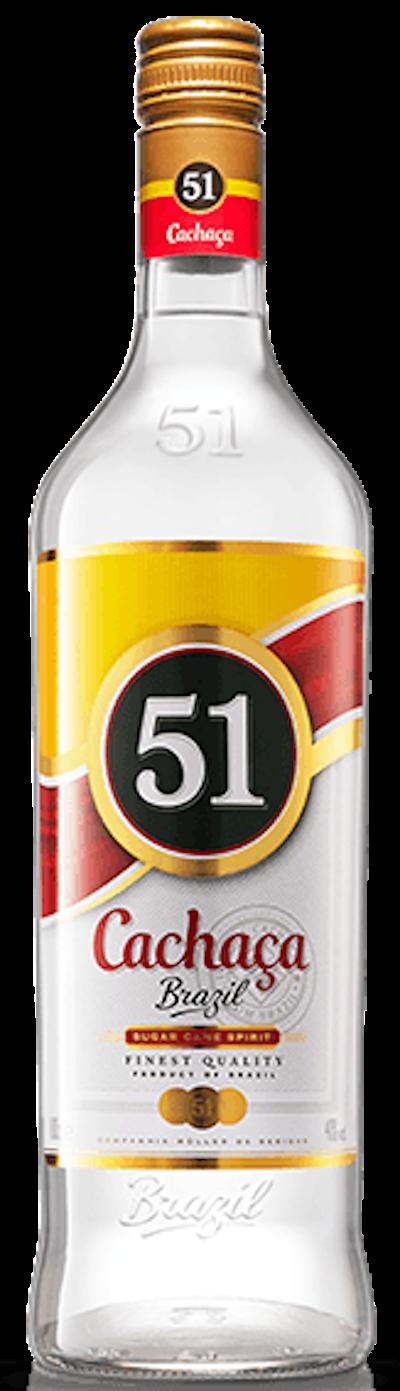 51 - Cachaça