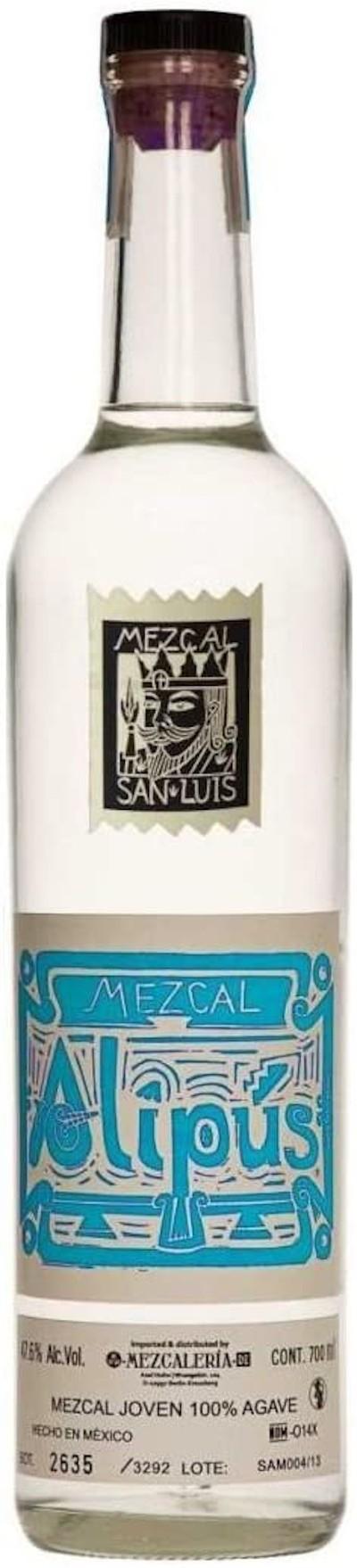 Alipús - San Luis Mezcal
