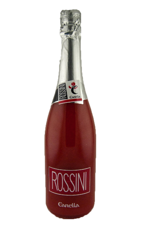 Canella - Rossini Cocktail