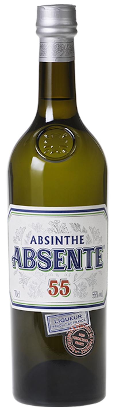 Distillerie et Domaines de Provence - Absente