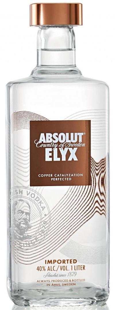 Absolut - Elyx Vodka