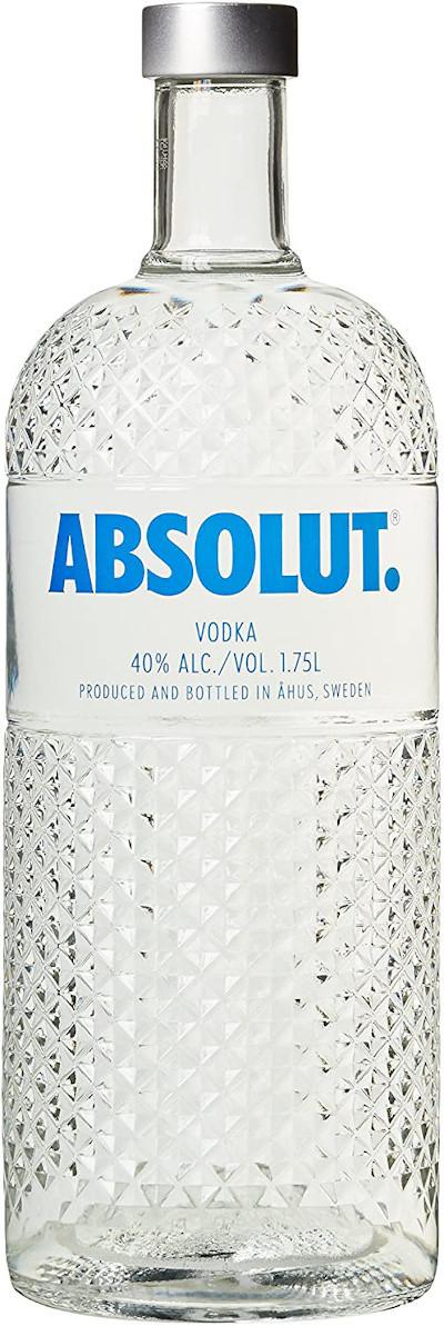 Absolut - Night Edition Illuminated