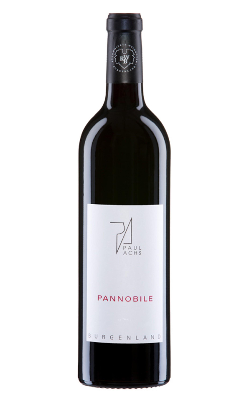 Achs - Pannobile Rot Magnum, 2012