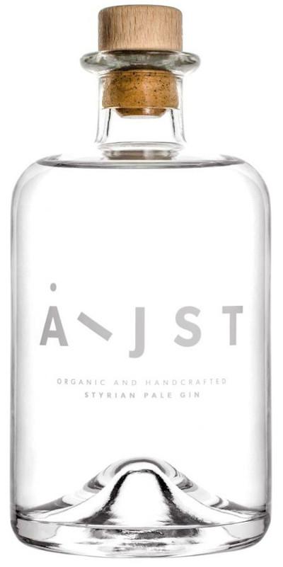 Aeijst - Wolfgang Thomann's Styrian Pale Gin bio
