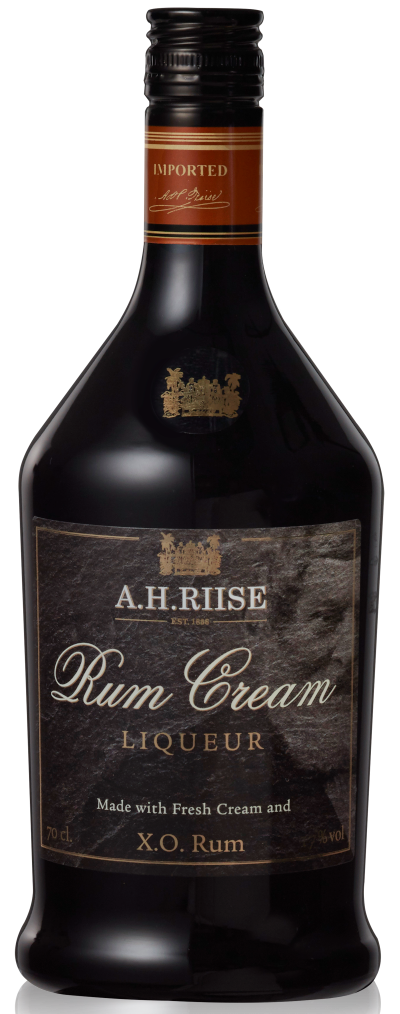 A.H. Riise - XO Rum Cream Liqueur