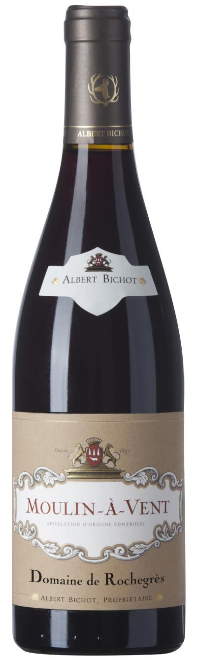 Domaine Albert Bichot - Moulin-a-Vent Domaine Rochegrés