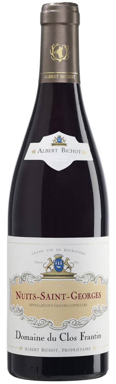 Domaines Albert Bichot - Nuits-Saint-Georges Domaine du Clos Frantin