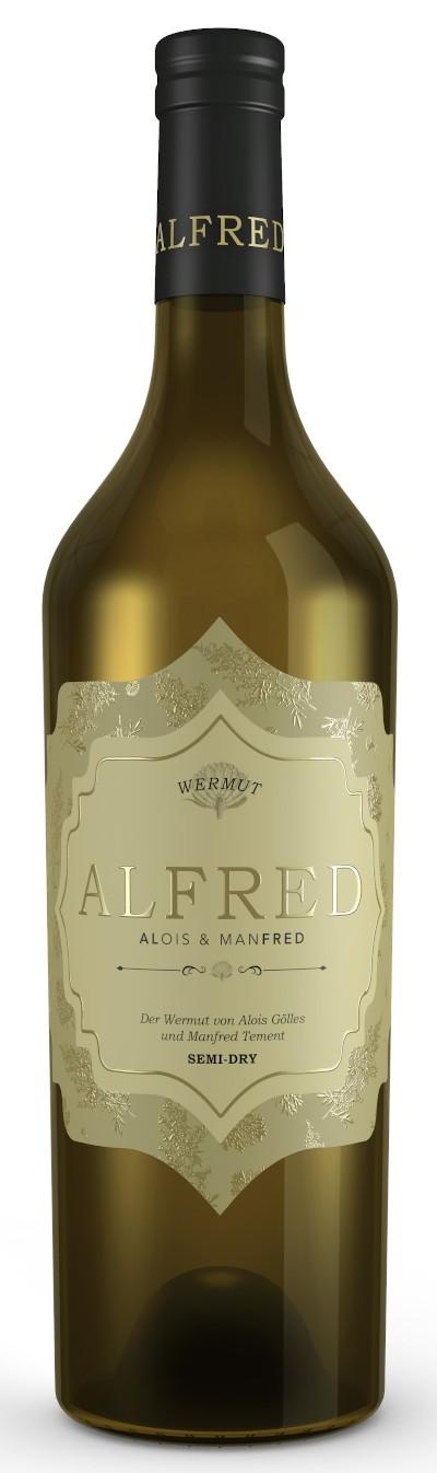 Gölles - Wermut Alfred Semi Dry
