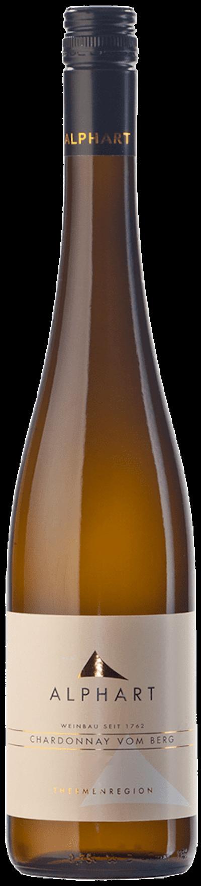 Alphart - Chardonnay vom Berg