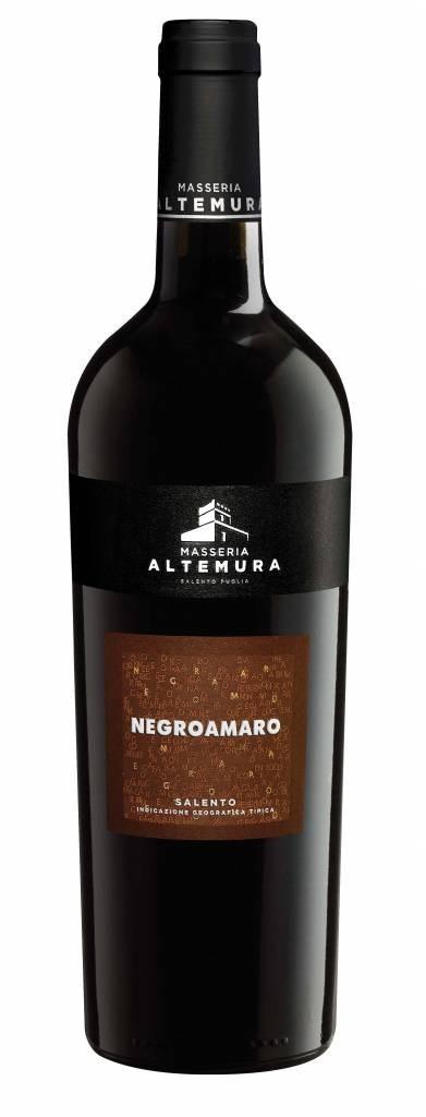 Altemura - Negro Amaro, 2014