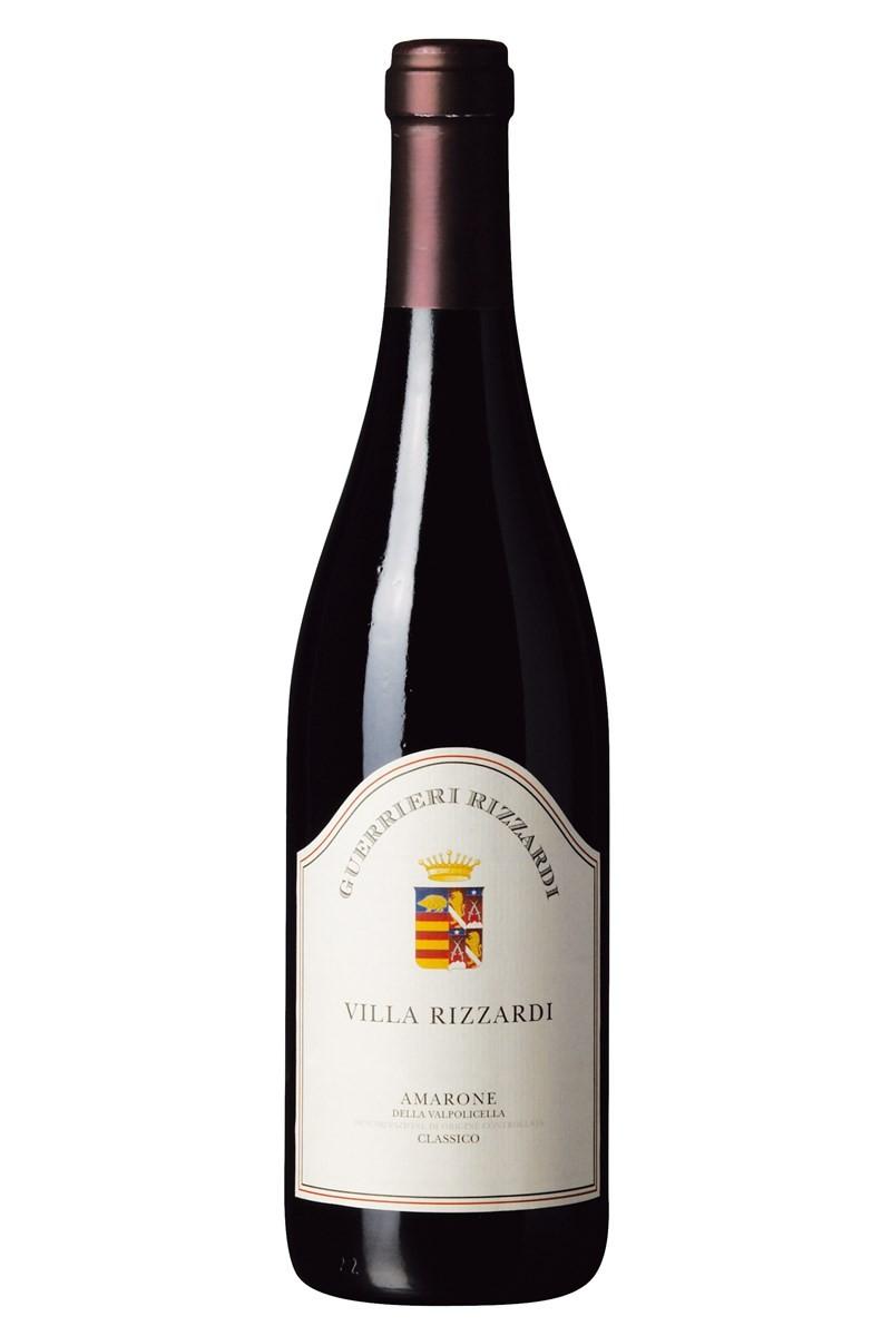 Guerrieri Rizzardi - Amarone Classico DOC, 2009