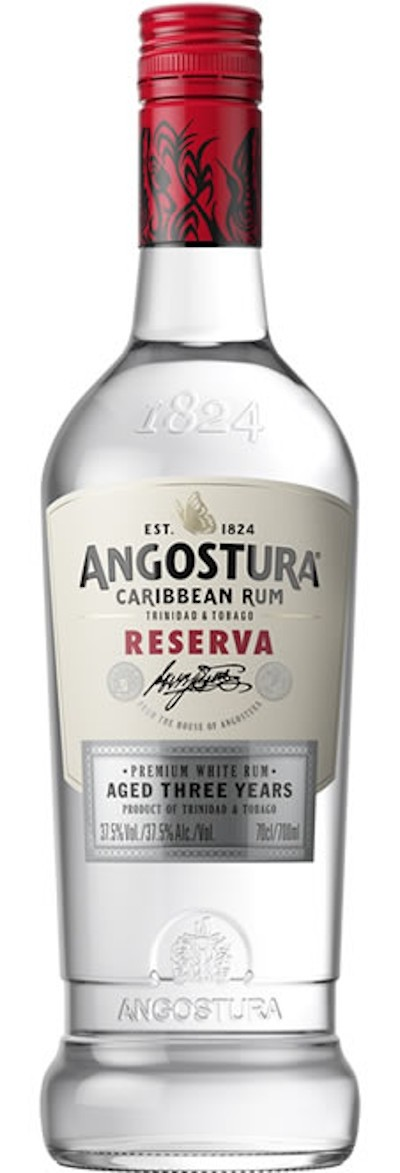 Angostura - 3 years Reserva White Rum