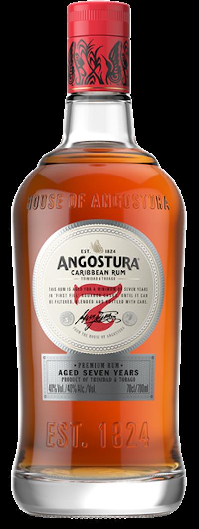 Angostura - 7 years Dark Rum