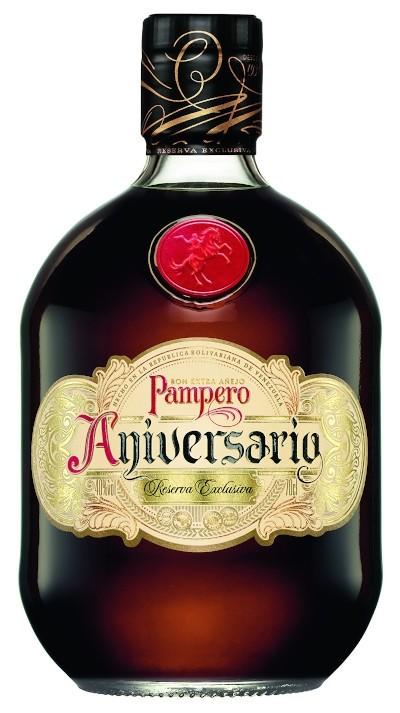 Pampero - Aniversario Rum