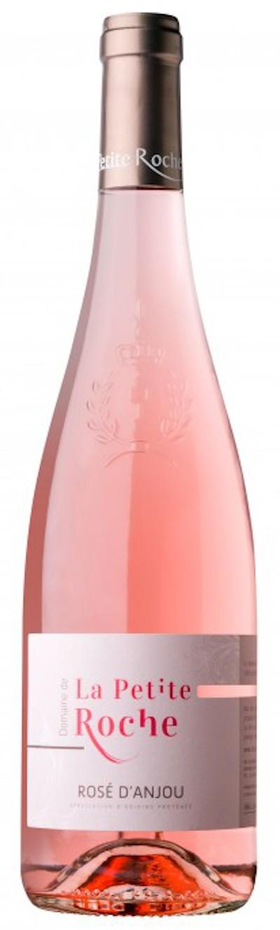 Domaine De La Petite Roche - Rosé d´Anjou