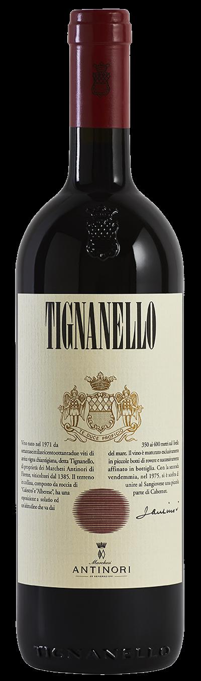 Antinori - Tignanello Toscana IGT