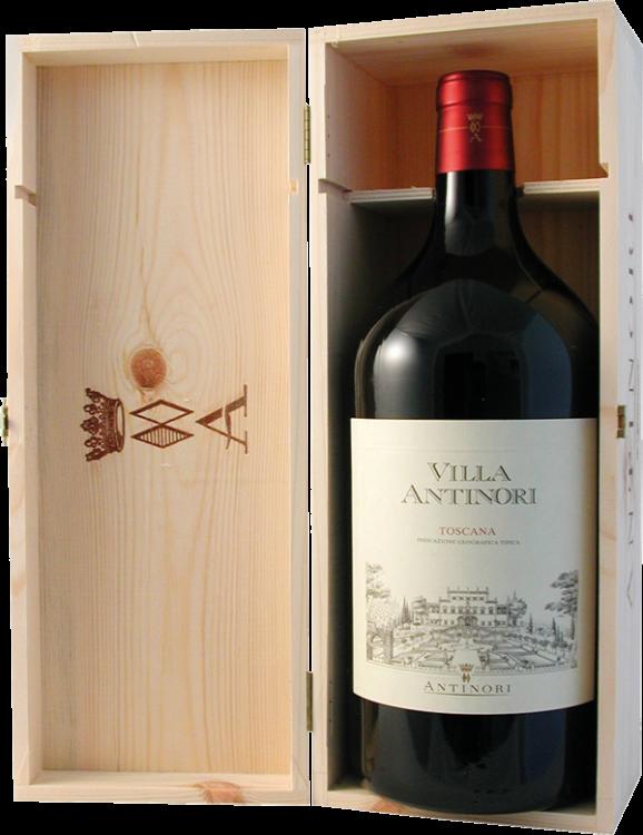 Antinori - Villa Antinori Rosso Toscana IGT Imperiale, 2011