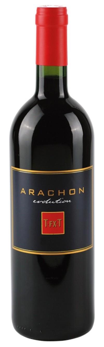 Arachon T.fx.t - Rarität Reserve Alte Reben
