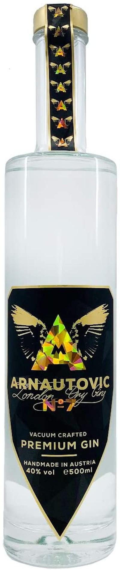 Arnautovic - Premium Gin