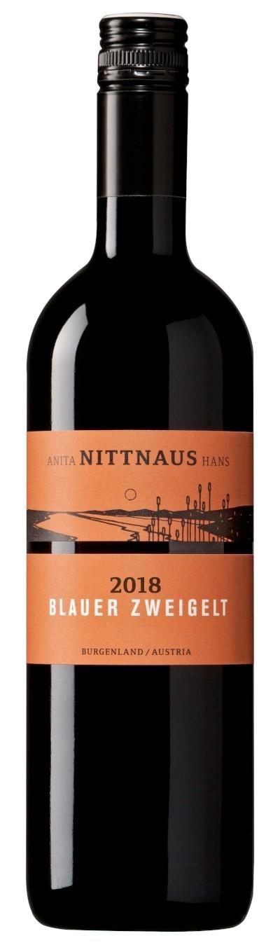 H&A Nittnaus - Zweigelt bio