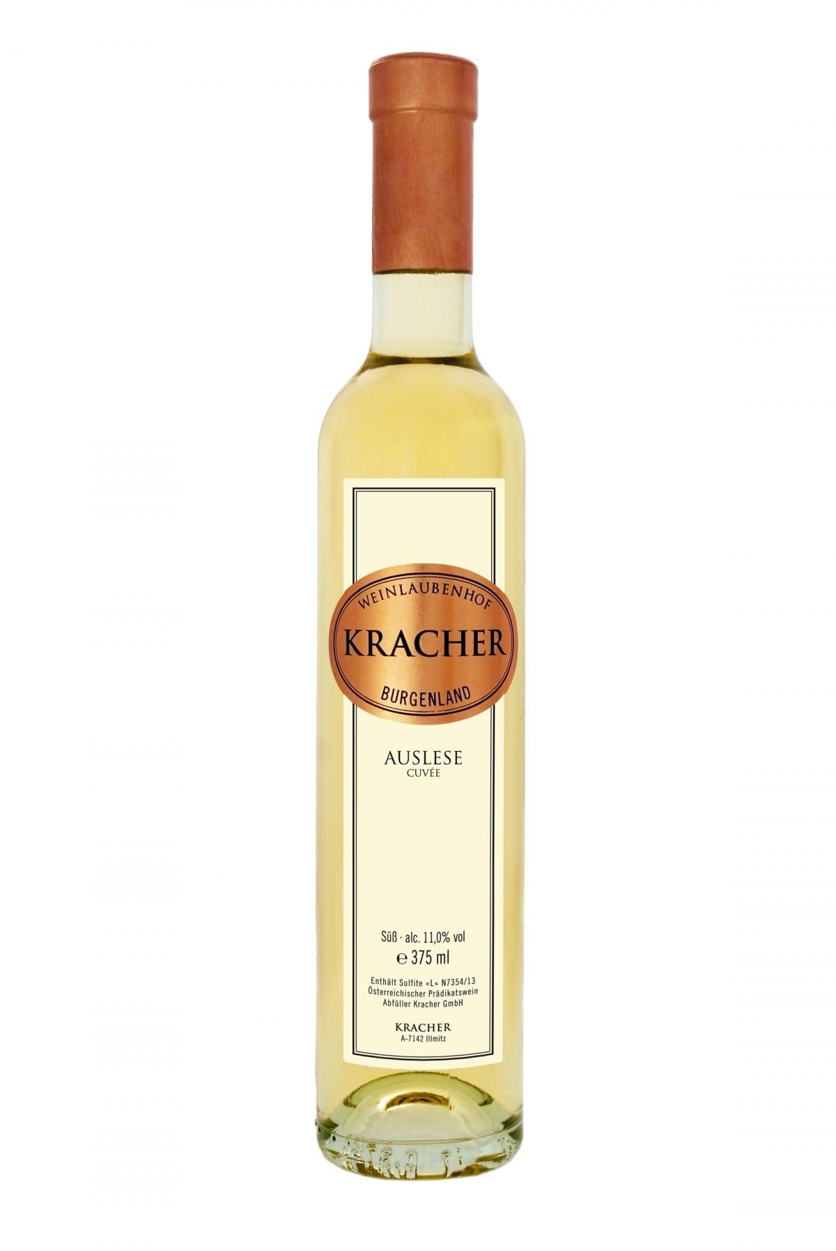 Kracher - Auslese Cuvée, 2017